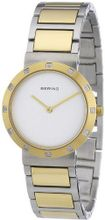 Bering Time 10629-710 Ladies Two Tone