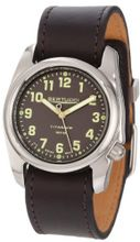 Bertucci 12041 A-2T High Polish Durable Titanium Field