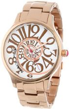 Betsey Johnson BJ00040-14 Analog Optical Dial