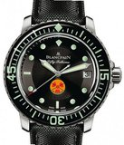 Blancpain Fifty Fathoms Tribute to Fifty Fathoms