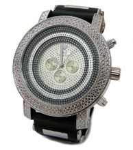Pave Master 15 GENUINE DIAMONDS HipHop Bling & Straps boxed set