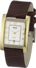 Boccia B3141-02 Ladies Titanium Leather Strap