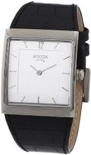 Boccia B3143-01 Ladies Titanium Leather Strap