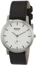 Boccia B3168-03 Ladies Titanium White Black