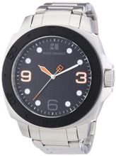 BOSS Orange 1512842 Black and Silver H-2301