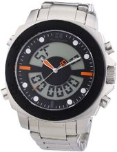 BOSS Orange 1512843 Black and Silver H-2301