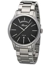 Bossart Co. City BW-1102-S Wrist for Him Classic Design