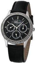 Bossart Co. Glam BW-1001-SS Wrist for Her With crystals