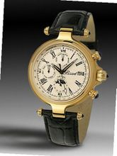 Bossart Co. Vintage BW-0601-GW Automatic for Him Golden Case