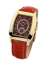 uBossart Watch Co. Bossart Co. Black Jack TS3112 Golden Case