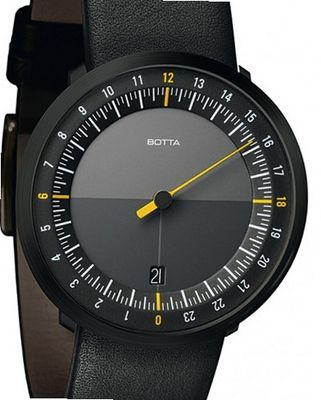 Botta-Design Uno24 Black Edition