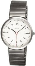 Botta 144001 Quartz Analogue Gents