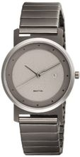 Botta 323111 Quartz Analogue Gents