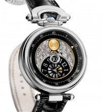 Bovet 1822 Amadeo Fleurier 42 Jumping Hours