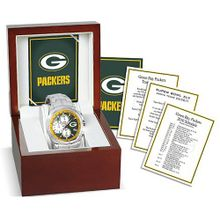 Green Bay Packers Super Bowl XLV Champions Collector's