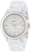 Breda 1631-white Holly Medium Boyfriend White