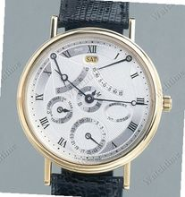 Breguet Classique Grandes Complications Äquation