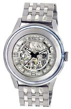 Breil , Automatic Orchestra Stainless Steel Bracelet TW1020