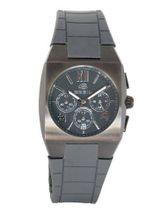 Breil Kult Pu Chrono Quartz Stainless Steel BW0079