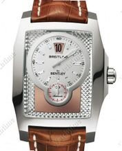 Breitling for Bentley Flying B