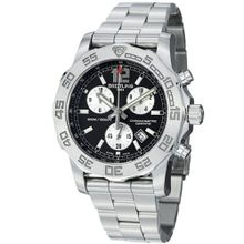Breitling A7338710-BB49SS Colt Chronograph II Black Dial