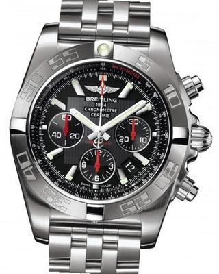Breitling Limited Edition Chronomat 01 Limited