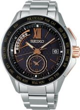 Seiko Brights solar electric wave correction sapphire glass for everyday life waterproof (10 atm) SAGA141 Japan import