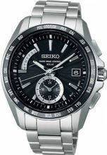 SEIKO BRIGHTZ (SAGA159) SOLAR POWERED RADIO WAVE (JAPAN IMPORTED)
