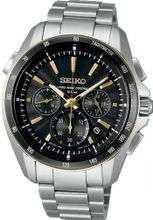 SEIKO BRIGHTZ (SAGA164) SOLAR POWERED RADIO WAVE (JAPAN IMPORT)