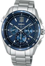 SEIKO BRIGHTZ solar electric wave correction sapphire glass super clear coating enforced for daily use waterproof (10 atm) SAGA151 [Japan Import]