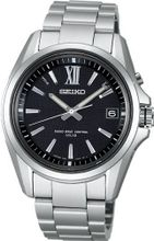 SEIKO BRIGHTZ solar wave correction Super clear coating sapphire glass SAGZ059 men's
