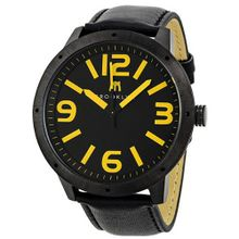Brooklyn Company De Kalb Black and Yellow Dial 1950BBY