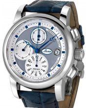 Buran Swiss made Chronograph Northern Palmira