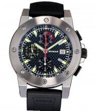 Buran Swiss made Chronograph Sport Aero