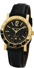 Bulgari Bvlgari Automatic Yellow Gold Ladies BB33BGLDAUTO