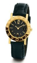 Bulgari Bvlgari Yellow Gold Ladies BB26BGLD/N