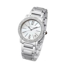 Bvlgari Bvlgari Automatic Mother of Pearl Dial Stainless Steel Ladies BBL33WSSD