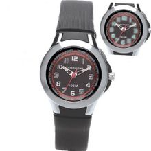 Cannibal Active Boys Backlight 10ATM Black Plastic Strap Sports CK212-03