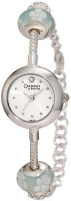 Caravelle by Bulova 43L139 Charm