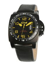 CARBON14 AIR automatic BLACK Dial