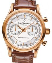 Carl F. Bucherer Limited Edition Manero Vintage Tribute to MaBu