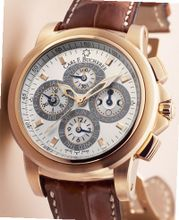 Carl F. Bucherer Limited Edition Patravi Tribute to Fritz Brun Limited Edition