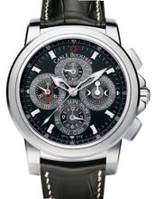 Carl F. Bucherer Limited Edition Patravi Tribute to Fritz Brun