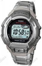 Casio Atomic Solar G-shock