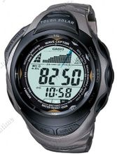 Casio Atomic Solar Pathfinder