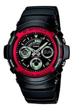 Casio AW-591-4AER Japan