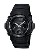 Casio AWGM100B-1ACR G-Shock Tough Solar Power Atomic