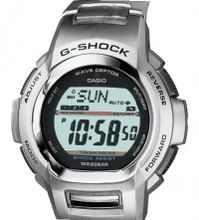 Casio Baby-G Atomic Solar G-Shock