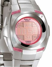 Casio Baby-G Baby-G Flower of Dreams MSG-171D-4VER