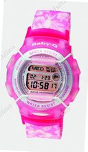 Casio Baby-G Baby-G Raspberry Cloud